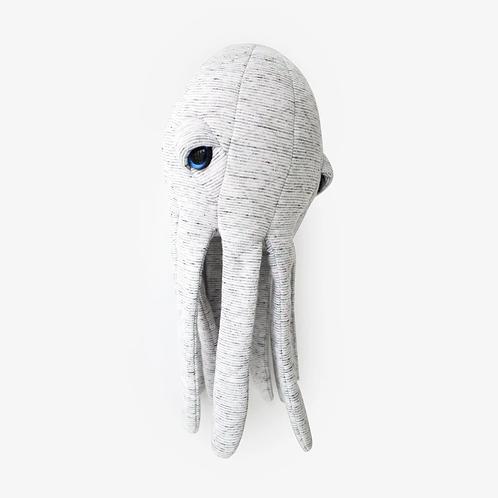 Mini Grandpa Octopus BigStuffed