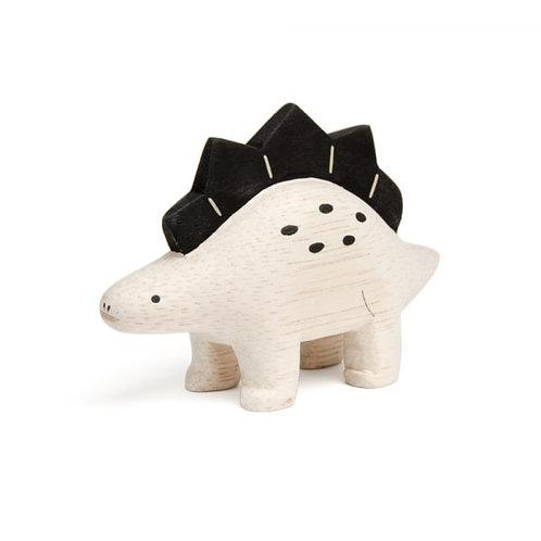 Stegosaurus T-lab