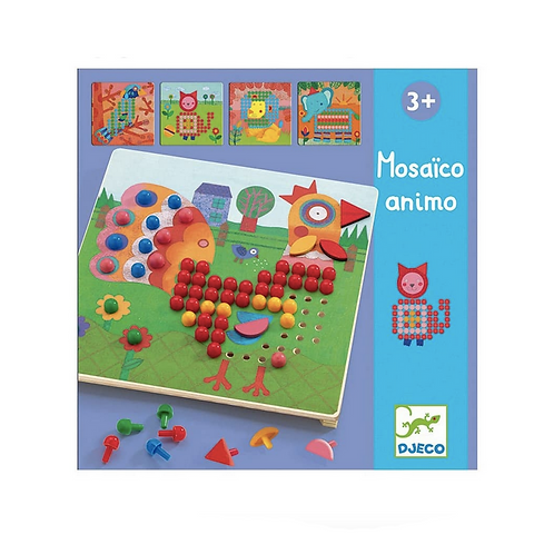 Mosaïco Animo - Djeco