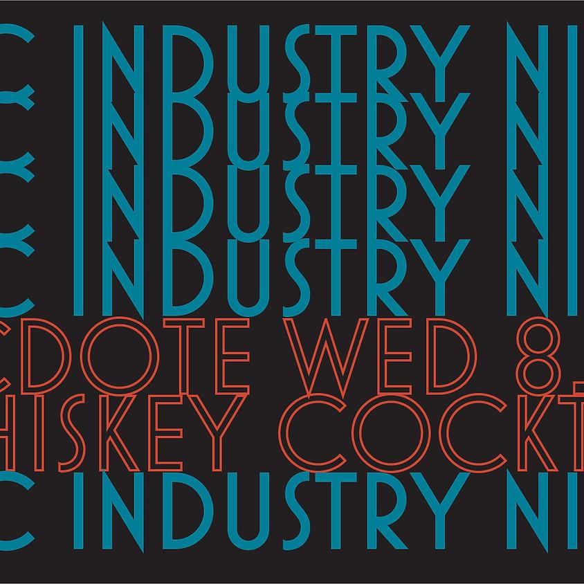 Music Industry Night