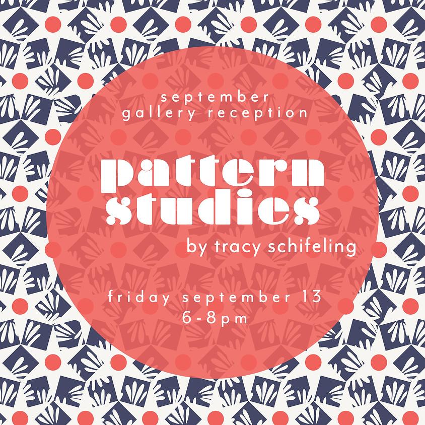 Gallery Reception: ARTea Party w/ Tracy Schifeling