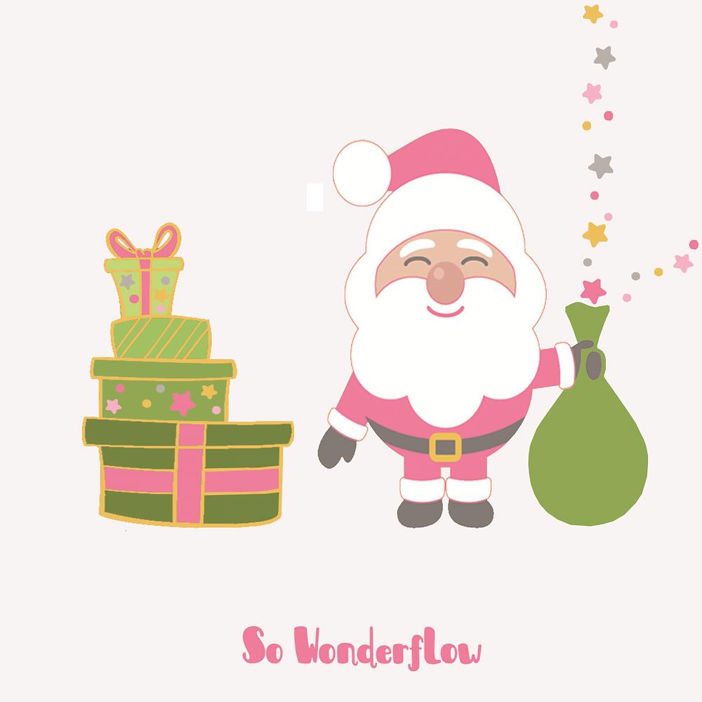 Cadeaux verts
