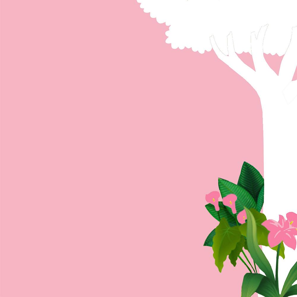 Arbre, végétaux & fleurs