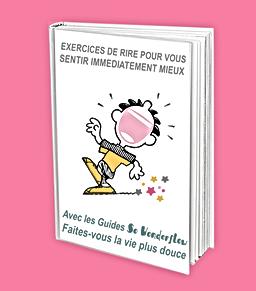 EBOOK EXERCICES DE RIRE POUR VOUS SENTIR