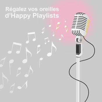 Happy playlists