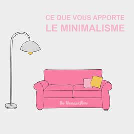 Le minimalisme