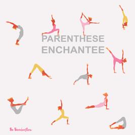Pause yoga