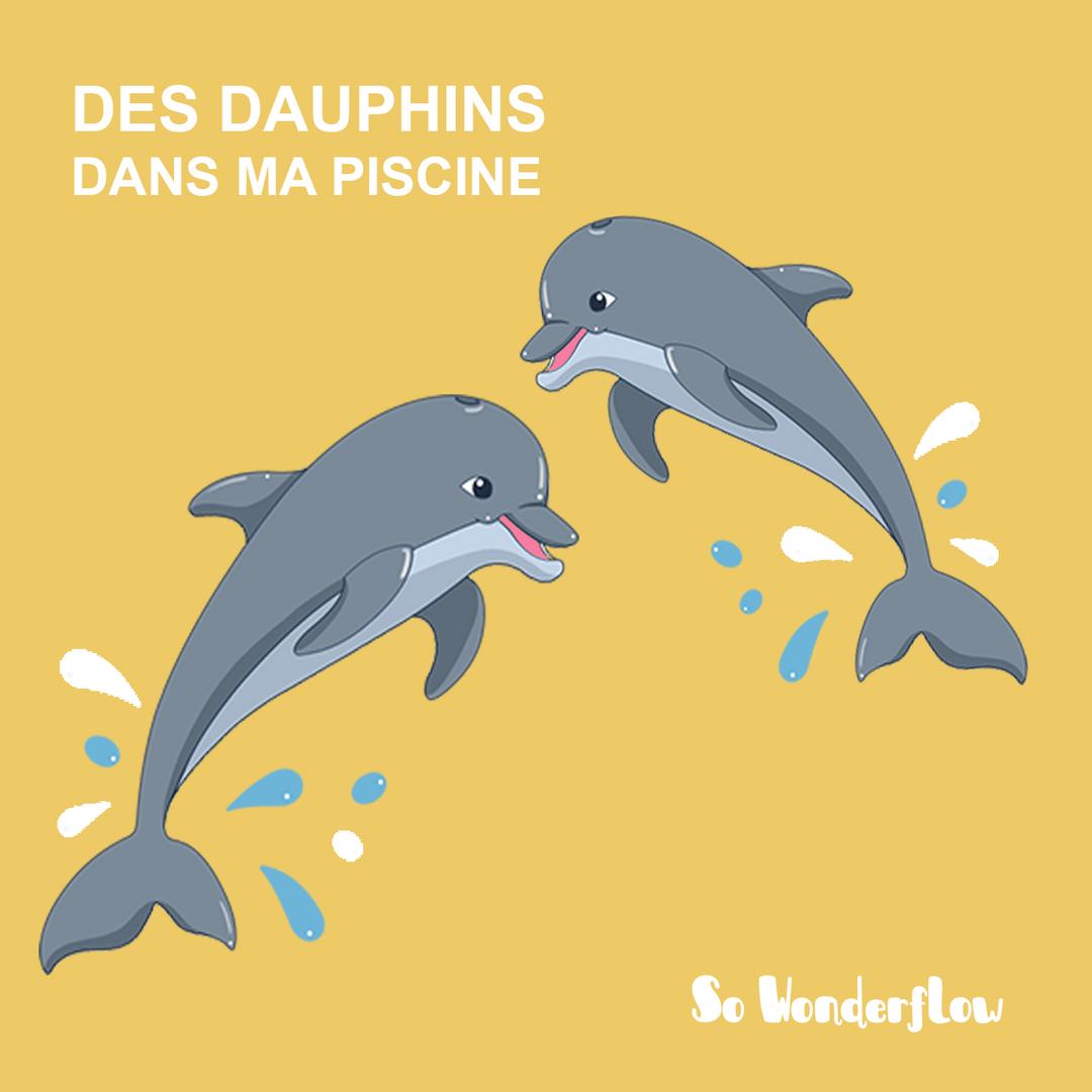 Dauphins bien-
