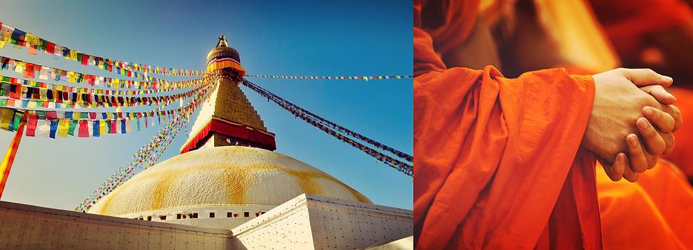 Le bonheur au Bhoutan