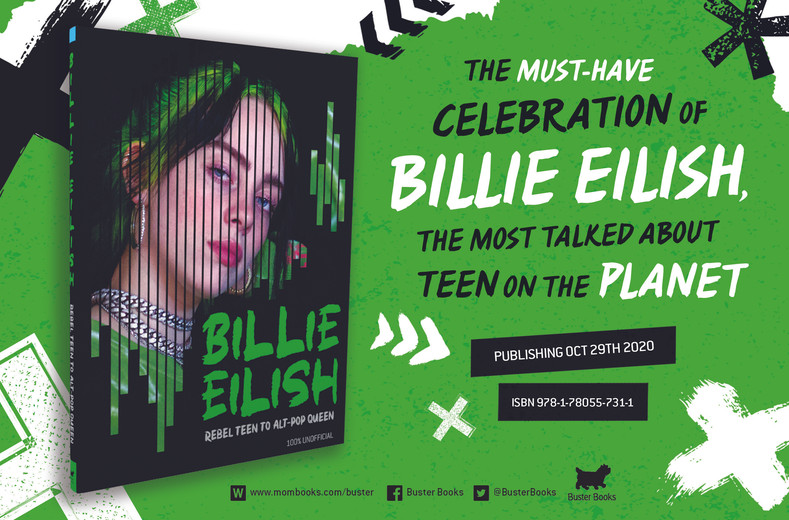 Billie Eilish: Rebel Teen to Alt-Pop Queen (100% Unofficial)