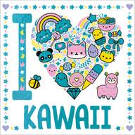 I Heart Kawaii