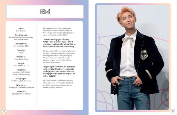 BTS: K-Pop Kings: The Unauthorized Fan Guide