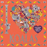 I Heart Koalas