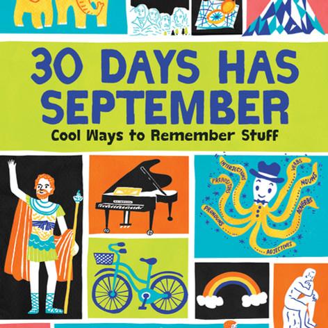 30 Days Has September