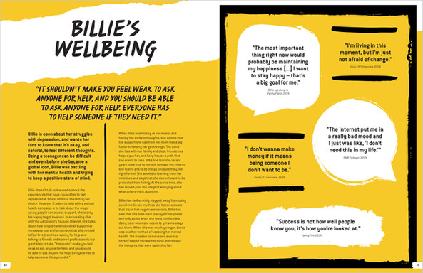 Billie Eilish: Rebel Teen to Alt-Pop Queen (100% Unofficial)