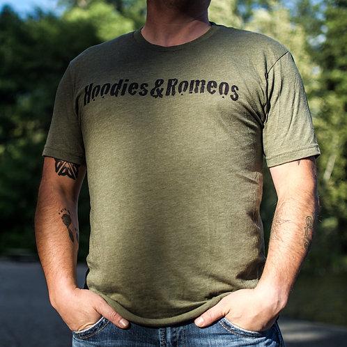 Hoodies&Romeos