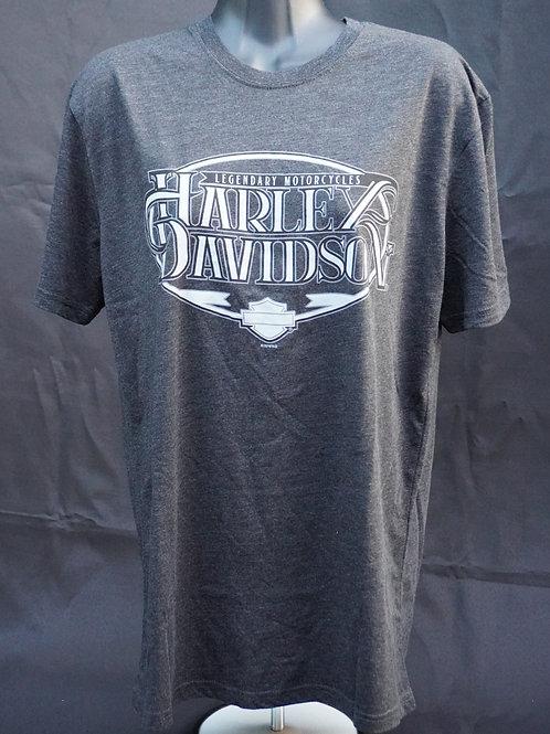 Harley Davidson - Silverdale - T-Shirt #1