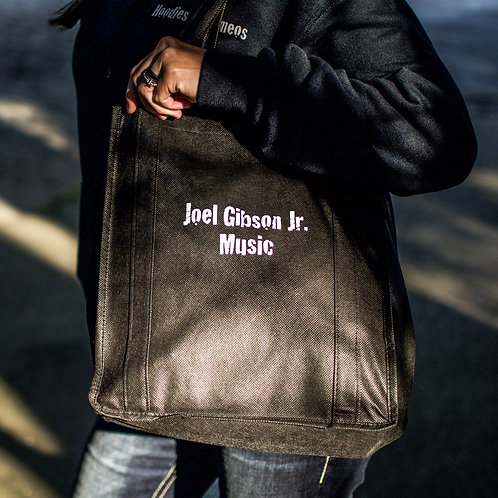 (2) Tote Bag
