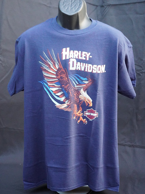 Harley Davidson - Silverdale - T-Shirt #2