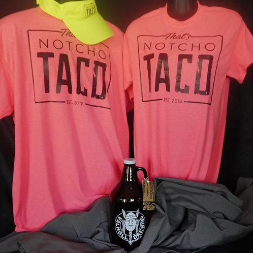 Valholl & Notcho Taco