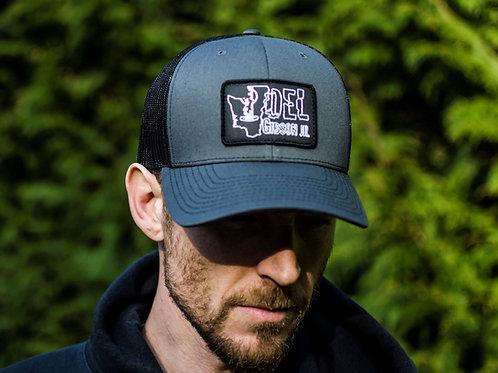 Hat (charcoal/black)