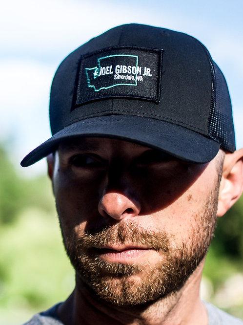 OG Black Hat