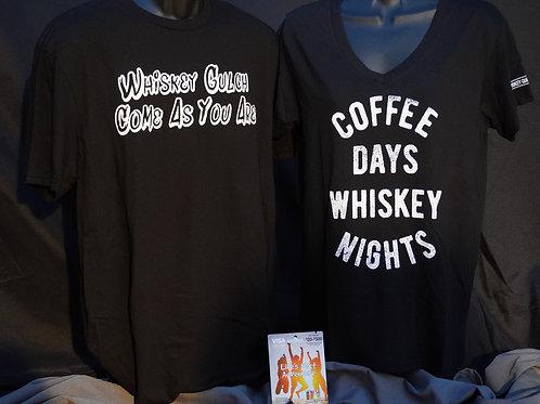 Whiskey Gulch Swag
