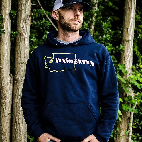 Hoodies - Seahawks Inspired