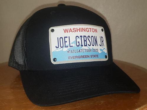 Tailgate Tour Hat