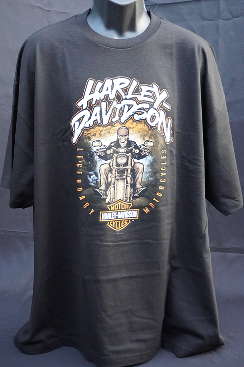 Harley Davidson - Silverdale - T-Shirt #5