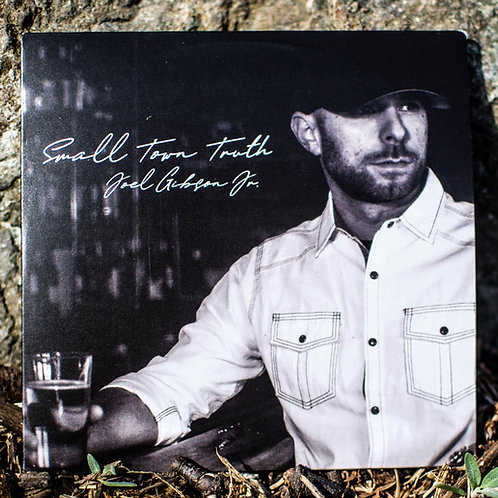Sealed CD