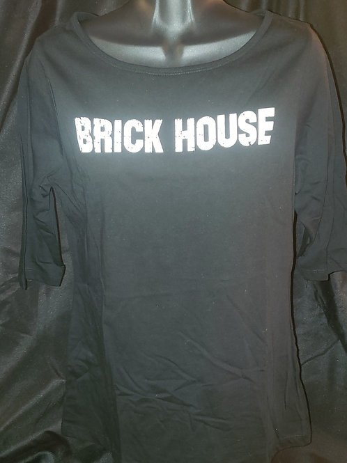 Brick House Women's Shirt