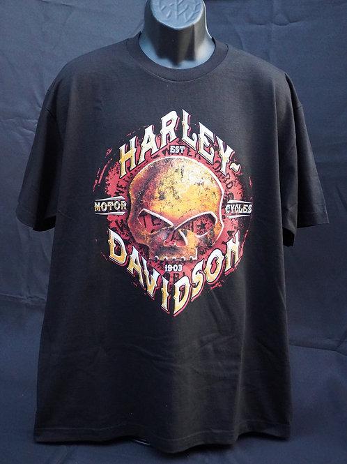Harley Davidson - Silverdale - T-Shirt #3