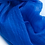 Thumbnail: 100% Cashmere Feather Light Scarf/Shawl Cobalt