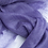 Thumbnail: 100% Cashmere Light Scarf Shawl Lavender