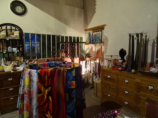 La boutique du musée