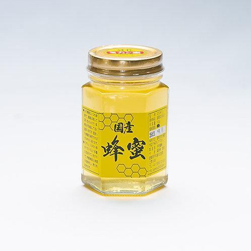 国産 蜂蜜・みかん蜜 180g