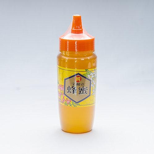 宇和の蜂蜜・百花蜜 450g