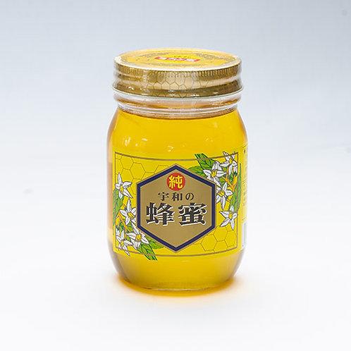宇和の蜂蜜・みかん蜜 500g