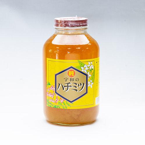 宇和のハチミツ・百花蜜 2400g