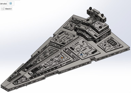 People's Choice: Star Destroyer