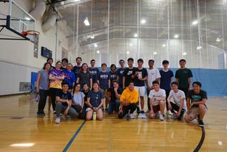 Dodgeball Tournament 2019