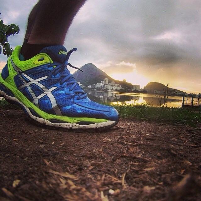 Corrida no Rio de Janeiro