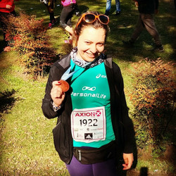 Meia maratona Buenos Aires