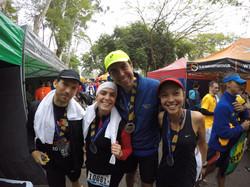 Golden Run