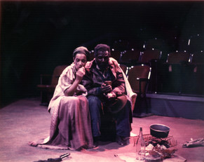 Boesman and Lena by Athol Fugard