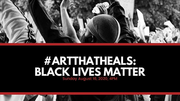 #ArtThatHeals BLM Event Cover.png
