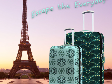 How do you SAFELY TRAVEL with jewelry?