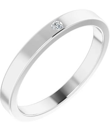 Centered Ring