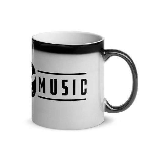 Maoli Music Coffee Mug